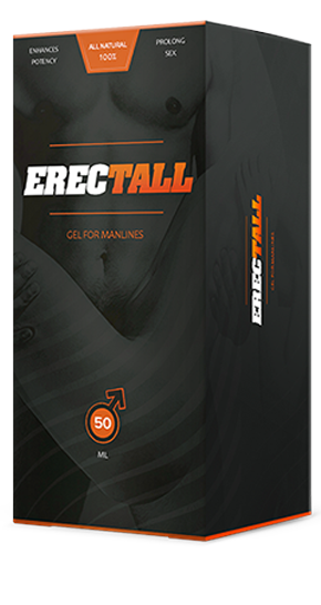 Erectall gel Italy